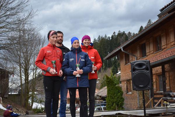 Unsere Vereinsmeister 2019
