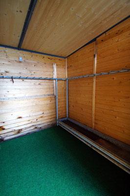 Schi-Stall
