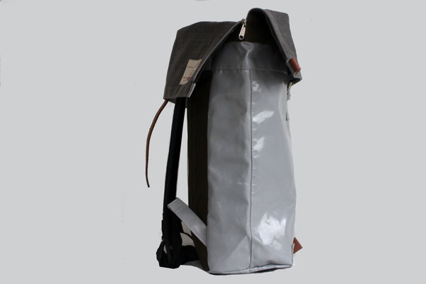 7clouds laptop backpack
