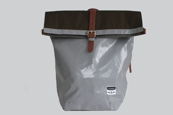sustainable fashion styler backpack by 7clouds