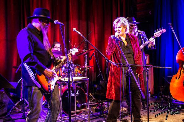 TT-Bluesband 2012 Altenerdinger Rocknacht