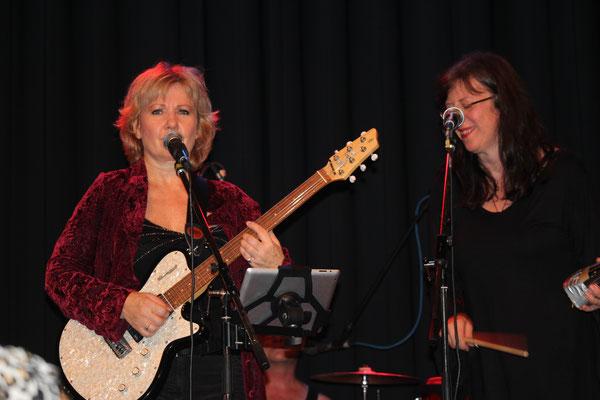 d`Heftl live im Jakobmayer in Dorfen Okt. 2014