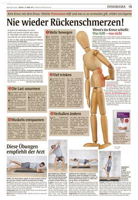 Abendzeitung 15.3.2019
