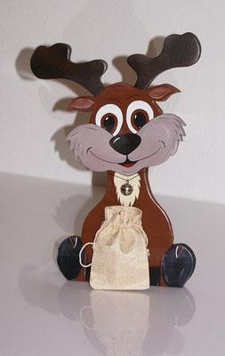 Drolly Elk