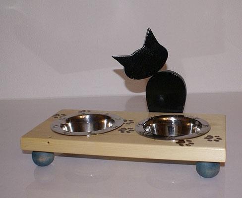 Futterbar Katze