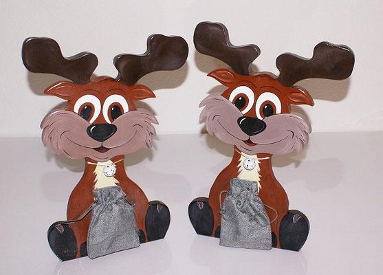 Drolly Elk's