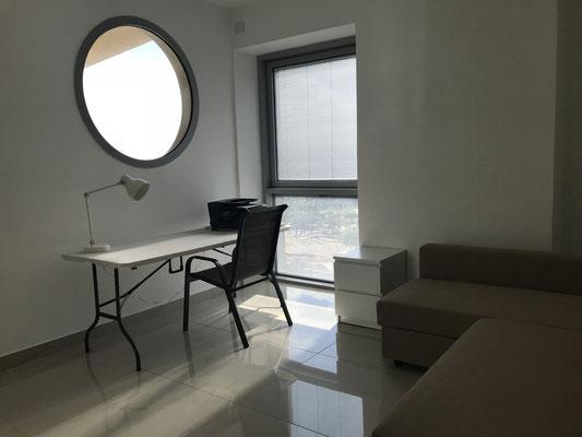 4th room, office