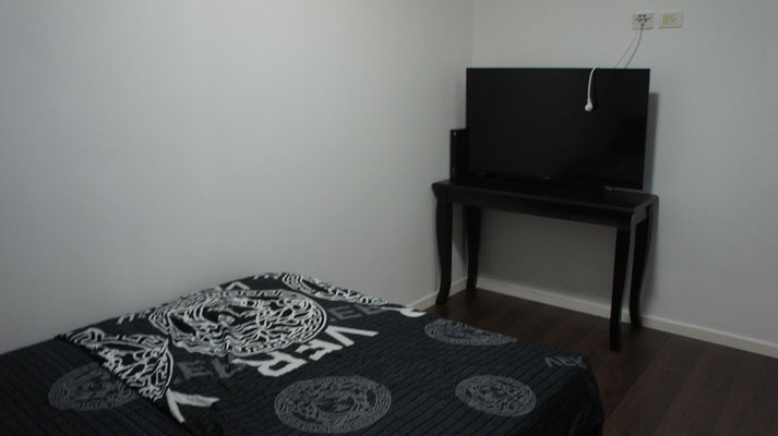 2nd doublebed bedroom