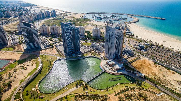 Ashdod Sea-park