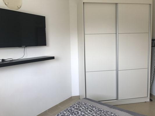 2nd bedroom(safe room)