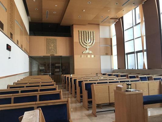 Synagogue à l'étage A1