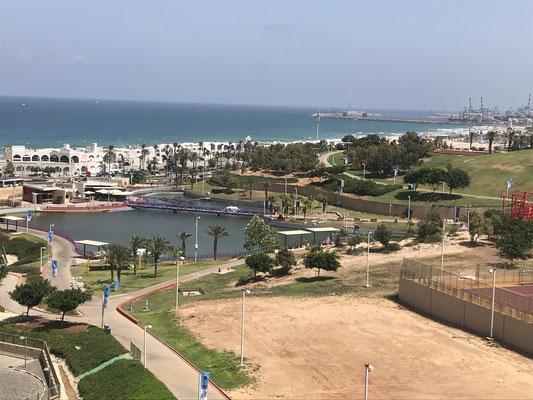 Parc Ashdod-YAM