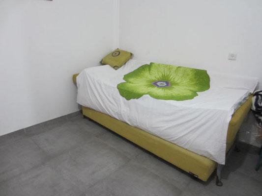 Chambre avec canapé-lit convertible