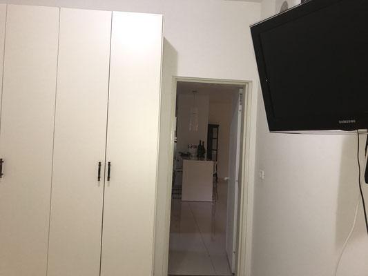 Safe bedroom