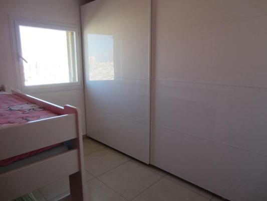 2nd bedroom(shelter)