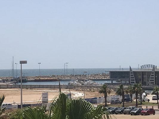 Marina seaview