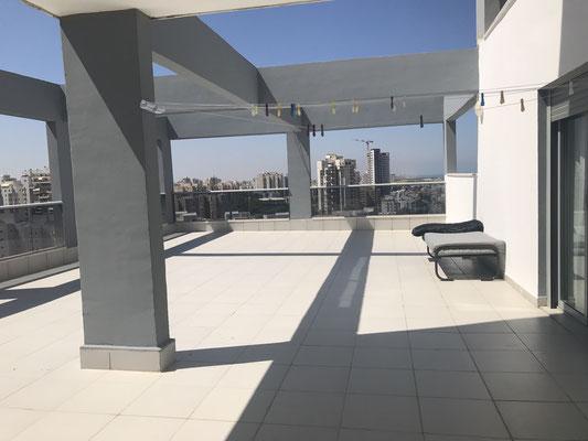 2ème terrasse parents 60m2
