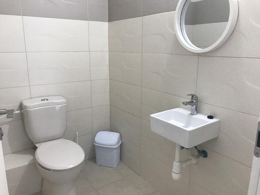 Salle d'eau, restroom