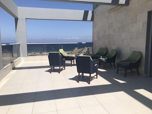 spacius terrace