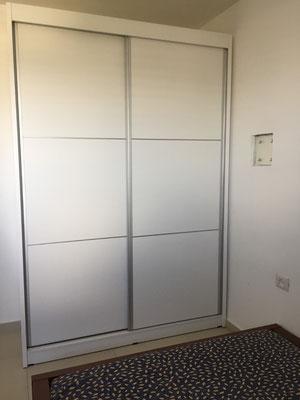 2ème chambre de sécurité
