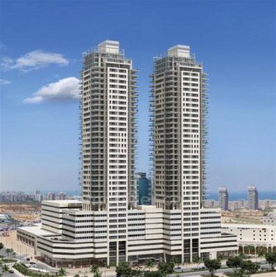 Immeubles de haut standing