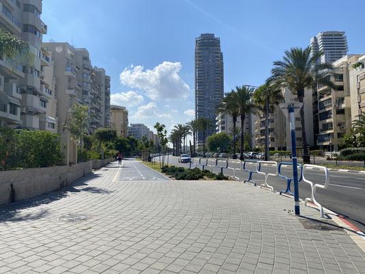 Sderot yerushalaim