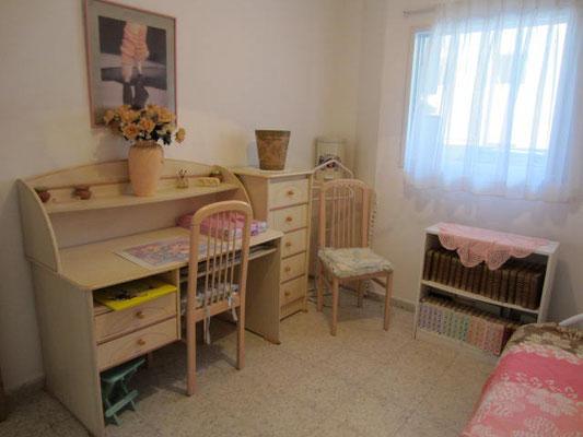 2ème chambre Mamad