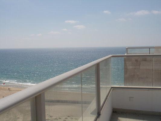 Très belle vue mer
