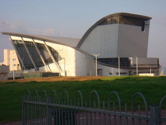 Palais  des arts de la scène