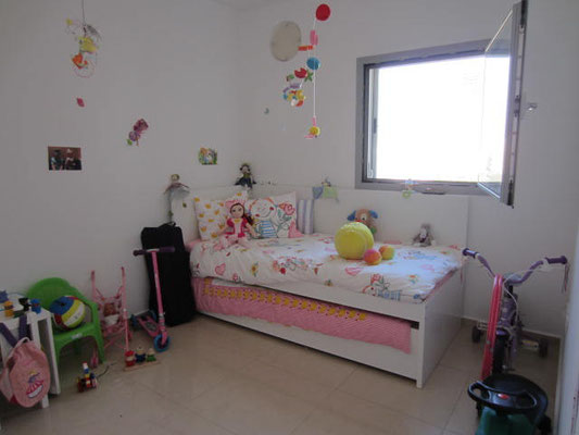 Kid's room(shelter)