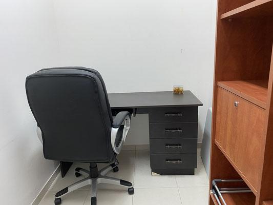 Bureau (mamad)