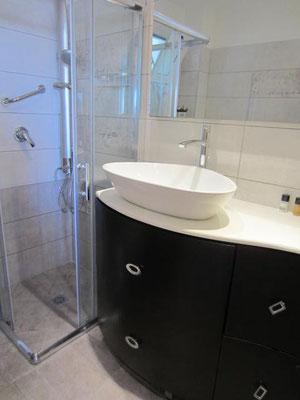 Second Shower Bathroom