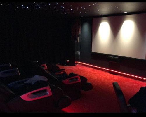 Home Cinéma