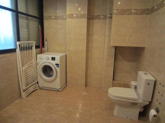 2nd showerbathroom