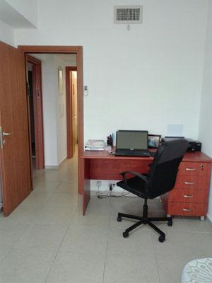 Bureau dans la 2ème chambre