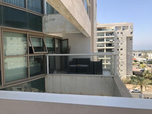2 terrasses