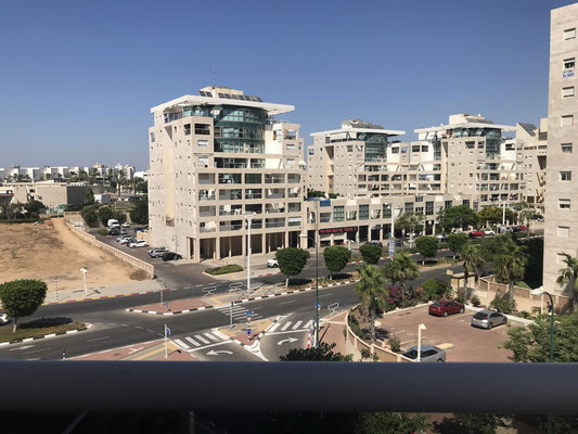 Vue Tel Hay