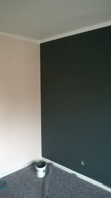 Dunkle Wände Renovierung in Lippstadt von Maler Tommaso