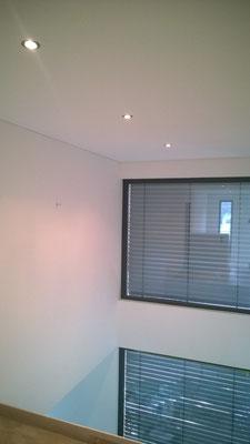 Malervlies glatte Wände und Decken