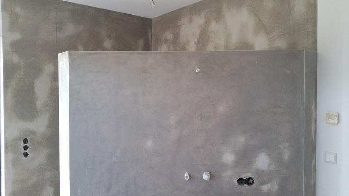 Badezimmer renovieren - Lippstadt Maler Tommaso