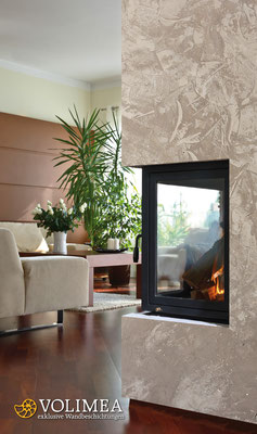 wandgestaltung mit volimea hochwertige malerarbeiten. Black Bedroom Furniture Sets. Home Design Ideas