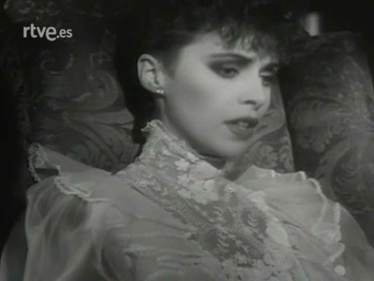 "SHEENA EASTON ""Telephone""  04/10/184"