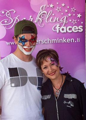 Spiel und Sporttag, Vaduz 2014