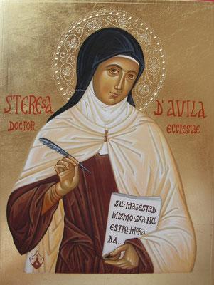 S. Teresa di Gesù