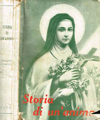 1943 Storia di un'anima tradotta da Suor Gesualda