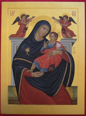 Madonna del Carmine di Mesagne