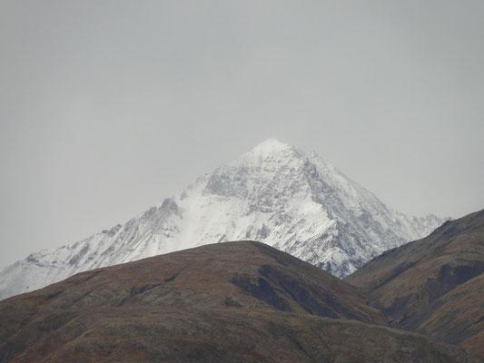 Mt. Foraker (5'303 m.ü.M.)