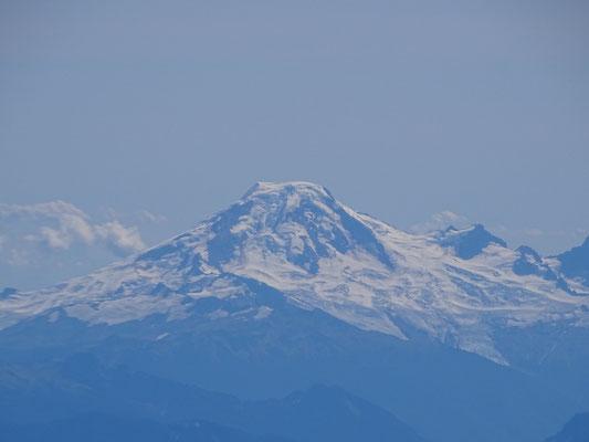 Mt. Rainier (siehe 2009)