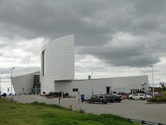 Museum der University of Alaska