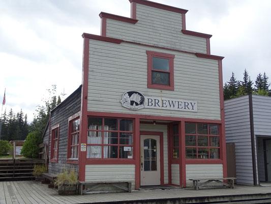 Haines Brewery, so fein (alle 6 Sorten getestet!!!)